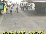 Click to see Ocean City Boardwalk live